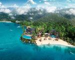 Mango House Seychelles, Mahe, Sejšeli - namestitev