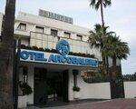 Hotel Residence Arcobaleno, Lamezia Terme (Kalabrija) - namestitev
