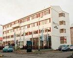 Fosshotel Lind, Reykjavik (Islandija) - namestitev