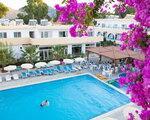 Marathon Hotel, Rhodos - namestitev
