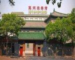 Jade Garden, Peking-Beijing (Kitajska) - namestitev