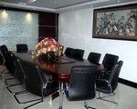 Beijing Botaihotel, Peking-Beijing (Kitajska) - namestitev