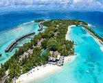 Sheraton Maldives Full Moon Resort & Spa, Male (Maldivi) - namestitev