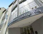 Best Western Hotel Sindelfingen City, Stuttgart (DE) - namestitev
