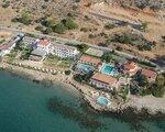 Ilyssion, Rhodos - last minute počitnice