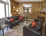 Hôtel De La Cité, Rennes - namestitev