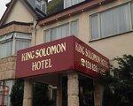 King Solomon, London-Gatwick - last minute počitnice