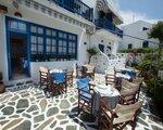 Hotel Dilion, Santorini - namestitev