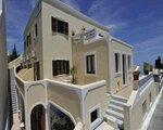Petros Pension, Santorini - last minute počitnice