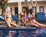 The Niche Bali, Denpasar (Bali) - namestitev