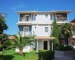 George Hotel, Lefkas - last minute počitnice