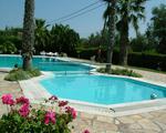 Gerekos Apartments, Krf - last minute počitnice