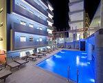 Semiramis City Hotel, Rhodos - namestitev