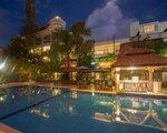 Somadevi Angkor Resort & Spa, Siem Reap (Kambodža) - namestitev