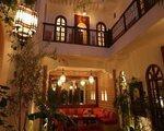 Riad Sable Chaud, Agadir (Maroko) - namestitev