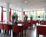 Bastion Hotel Rotterdam Alexander, Rotterdam (NL) - namestitev