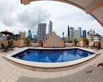 Coral Suites, Panama City (Panama) - namestitev