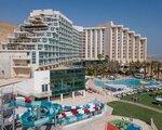 Leonardo Club Hotel Dead Sea, Tel Aviv (Izrael) - namestitev