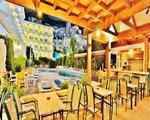 Hotel Lito, Rhodos - namestitev