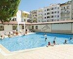 Izmir, Hotel_Dabaklar