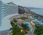 Akti Imperial Hotel & Convention Center Dolce By Wyndham, Rhodos - namestitev