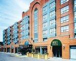 Cambridge Suites, Halifax - namestitev