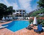 Paradise Hotel, Skiathos - namestitev