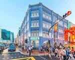 Hotel 81 - Chinatown, Singapur - namestitev