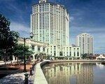 Grand Copthorne Waterfront Singapore, Singapur - namestitev
