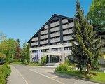 Garni Hotel Savica Sava Hotels & Resorts, Ljubljana (SI) - namestitev