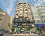Grand Emin Hotel, Istanbul - last minute počitnice