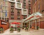 Hampton Inn Manhattan-35th St/empire State Bldg, New York-Newark - namestitev