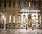 Grand Hotel Sitea, Turin - namestitev