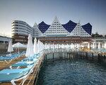 Orange County Resort Hotel Alanya, Antalya - last minute počitnice