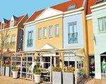 Fletcher Hotel-restaurant De Cooghen, Amsterdam (NL) - namestitev