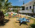 Hotel Muses, Skiathos - last minute počitnice