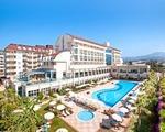 Titan Select Hotel, Antalya - namestitev