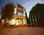 Hotel Kiel By Golden Tulip, Kiel (DE) - namestitev
