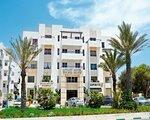 Agadir (Maroko), Golden_Beach_Appart_Hotel