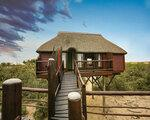 The Stiltz, Windhoek (Namibija) - namestitev