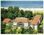 Top Countryline Seehotel Großherzog Von Mecklenburg, Rosario - namestitev