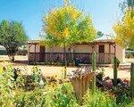 Etango Ranch, Windhoek (Namibija) - namestitev