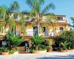 Hotel Grotticelle, Lamezia Terme (Kalabrija) - namestitev