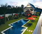 Palm Grove Resort, Bangkok - last minute počitnice