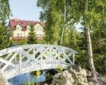 Hotel Bursztyn Spa & Wellness, Danzig (PL) - namestitev