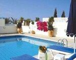 Sunny Hill Hotel Apartments, Paphos (jug) - last minute počitnice