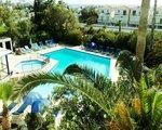 Hilltop Gardens Hotel Apartments, Paphos (jug) - last minute počitnice