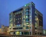 Holiday Inn Express Dubai - Jumeirah, Sharjah (Emirati) - namestitev