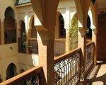 Agadir (Maroko), Riad_Dar_Latifa