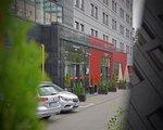 Economy Silesian Hotel, Kattowitz (PL) - namestitev
